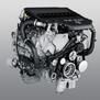4.5 l V8 diesel