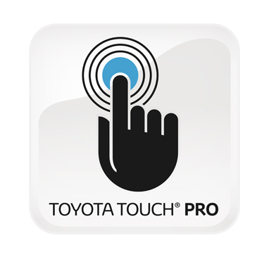 Toyota Touch&Go Pro