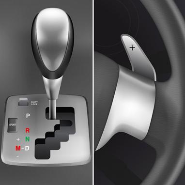 Multidrive S Getriebe