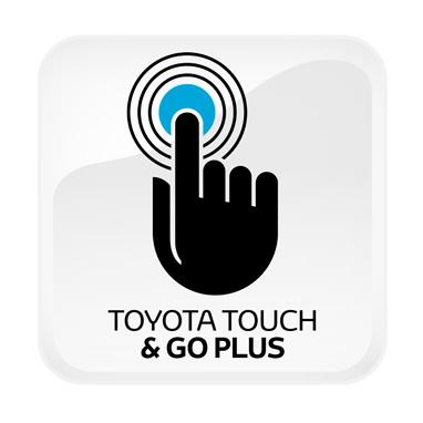 Toyota Touch & Go Plus