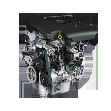 2.0L D-4D (124 hk 2WD)