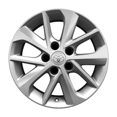 Felgi aluminiowe, koła 205/55/R16