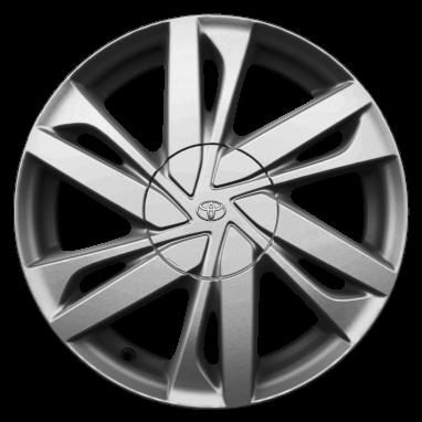 Felgi aluminiowe, opony 165/60 R15 - w wersji X-play dostępne w pakiecie Design lub ze skrzynią x-shift