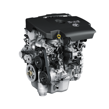 2,2-l-D-4D 110kW (150PS)