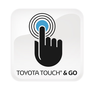 Toyota Touch & GO